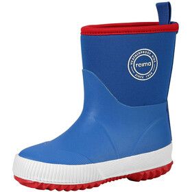Reima Leapster Rain Boots Kids marine blue